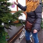 Weihnachtsbaum schmücken 3